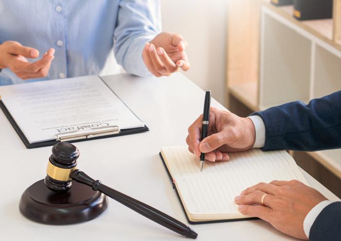 legalizzazione documenti